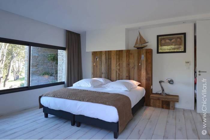 Plages de Porto Vecchio - Location villa de luxe - Corse - ChicVillas - 14