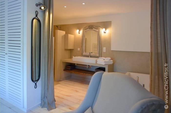 Plages de Porto Vecchio - Location villa de luxe - Corse - ChicVillas - 15