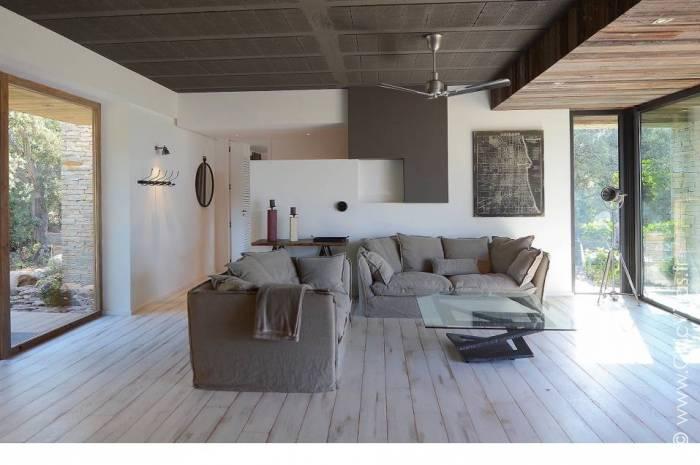Plages de Porto Vecchio - Location villa de luxe - Corse - ChicVillas - 4