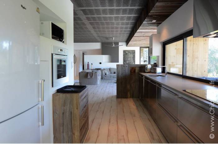 Plages de Porto Vecchio - Location villa de luxe - Corse - ChicVillas - 5