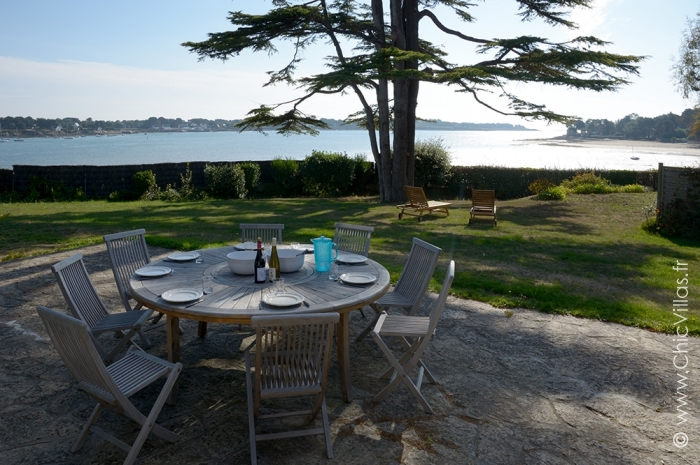 Plages et Regates - Luxury villa rental - Brittany and Normandy - ChicVillas - 1