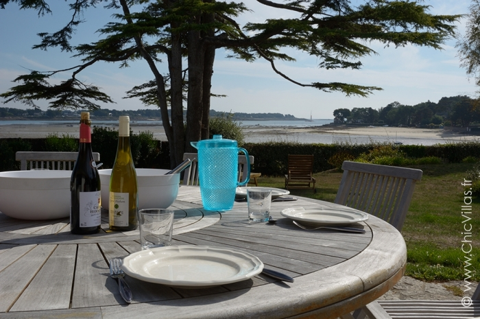 Plages et Regates - Luxury villa rental - Brittany and Normandy - ChicVillas - 11