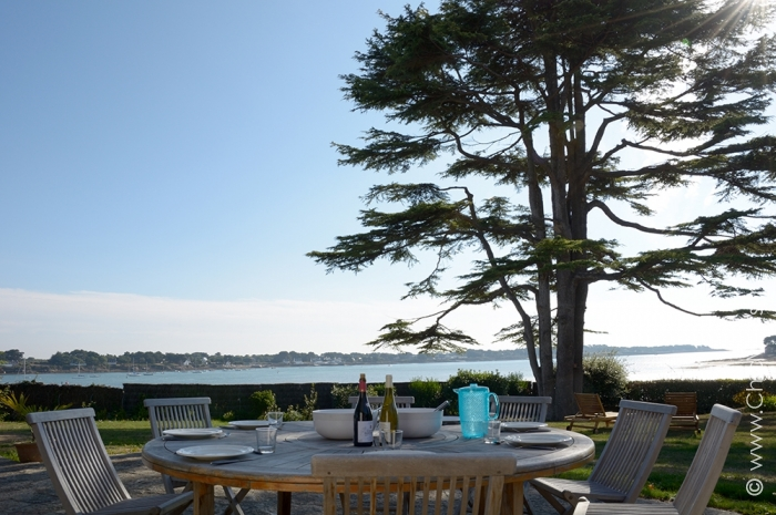 Plages et Regates - Luxury villa rental - Brittany and Normandy - ChicVillas - 17