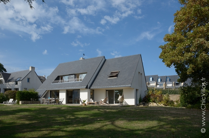 Plages et Regates - Luxury villa rental - Brittany and Normandy - ChicVillas - 21