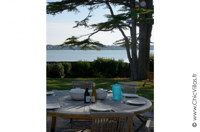 Plages et Regates - Luxury villa rental - Brittany and Normandy - ChicVillas - 22