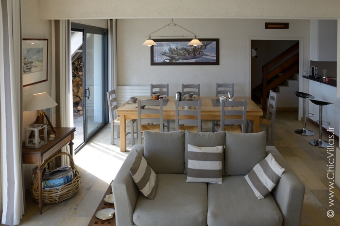 Plages et Regates - Luxury villa rental - Brittany and Normandy - ChicVillas - 4