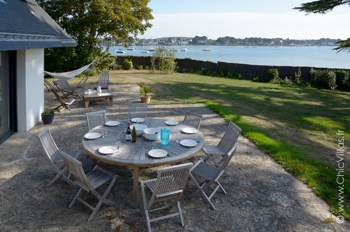 Plages et Regates - Luxury villa rental - Brittany and Normandy - ChicVillas - 8