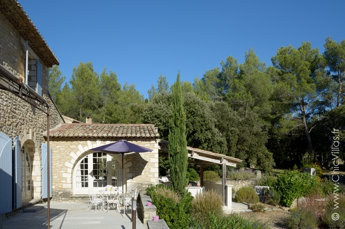 Provence  ou Luberon - Luxury villa rental - Provence and the Cote d Azur - ChicVillas - 12
