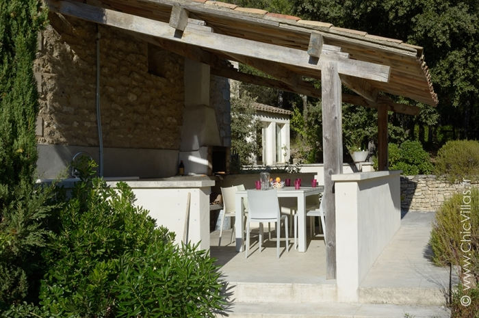 Provence  ou Luberon - Luxury villa rental - Provence and the Cote d Azur - ChicVillas - 13