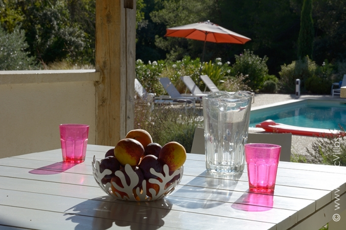 Provence  ou Luberon - Luxury villa rental - Provence and the Cote d Azur - ChicVillas - 14