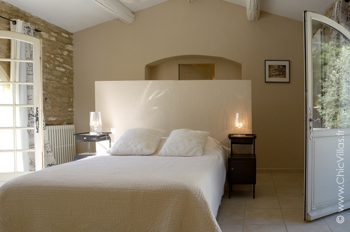 Provence  ou Luberon - Luxury villa rental - Provence and the Cote d Azur - ChicVillas - 17