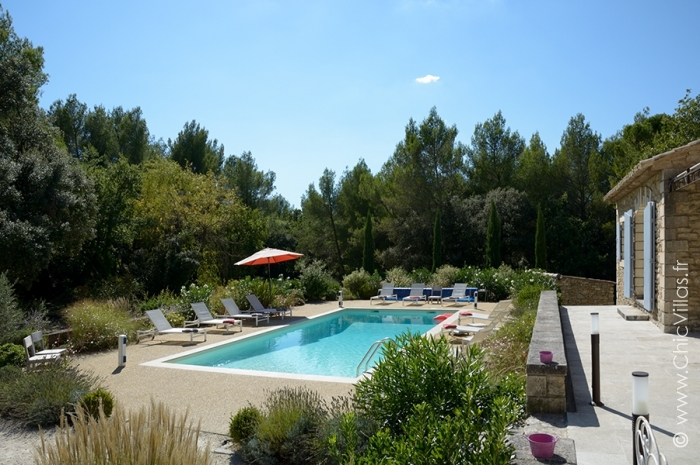 Provence  ou Luberon - Luxury villa rental - Provence and the Cote d Azur - ChicVillas - 19