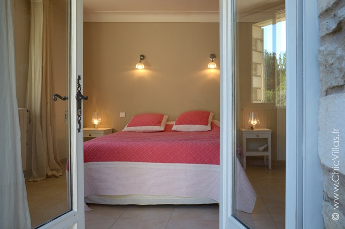 Provence  ou Luberon - Luxury villa rental - Provence and the Cote d Azur - ChicVillas - 20