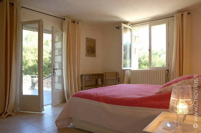 Provence  ou Luberon - Luxury villa rental - Provence and the Cote d Azur - ChicVillas - 21