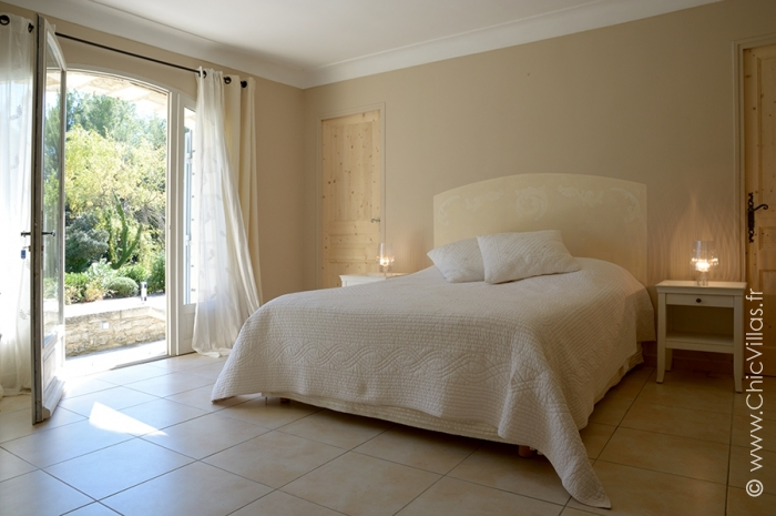 Provence  ou Luberon - Luxury villa rental - Provence and the Cote d Azur - ChicVillas - 23