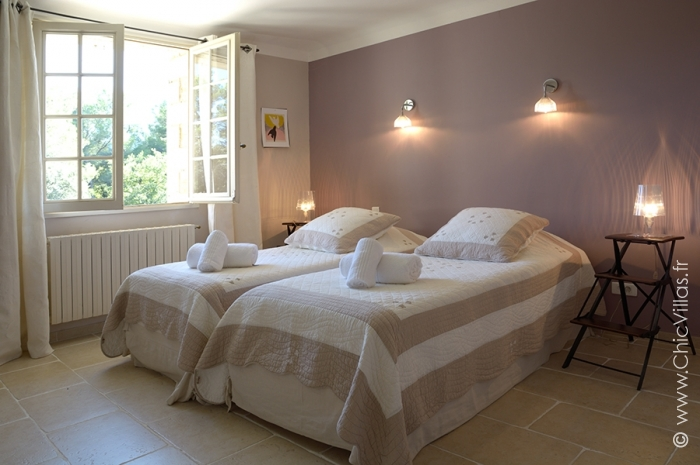 Provence  ou Luberon - Luxury villa rental - Provence and the Cote d Azur - ChicVillas - 24