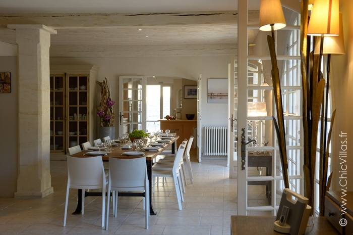 Provence  ou Luberon - Luxury villa rental - Provence and the Cote d Azur - ChicVillas - 4