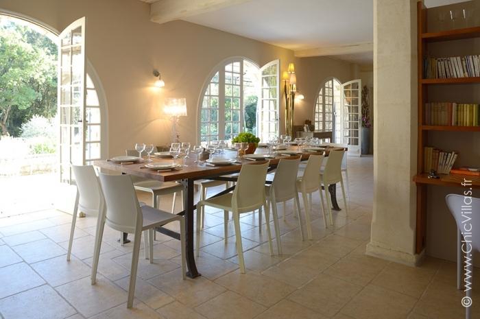 Provence  ou Luberon - Luxury villa rental - Provence and the Cote d Azur - ChicVillas - 5