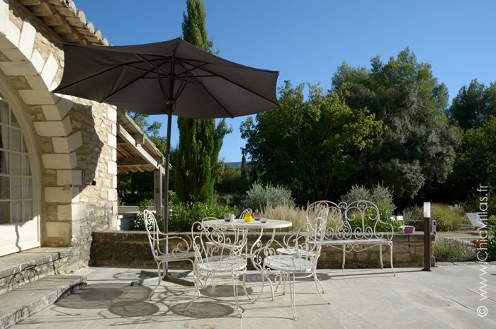 Provence  ou Luberon - Luxury villa rental - Provence and the Cote d Azur - ChicVillas - 6