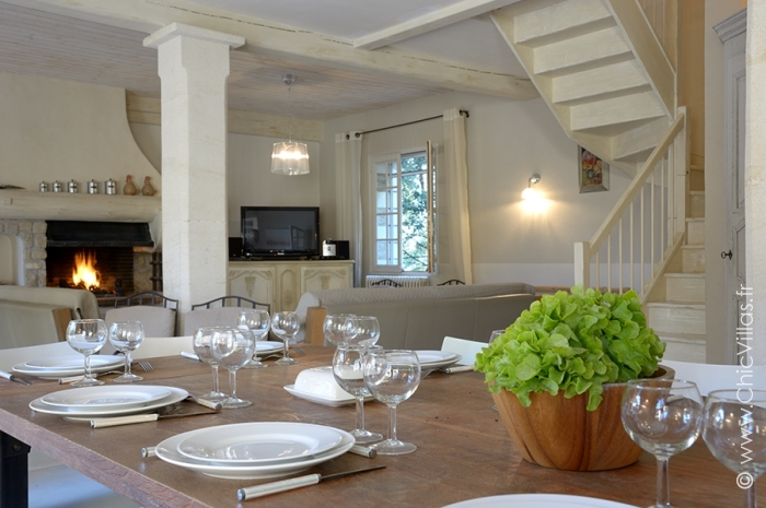 Provence  ou Luberon - Luxury villa rental - Provence and the Cote d Azur - ChicVillas - 7