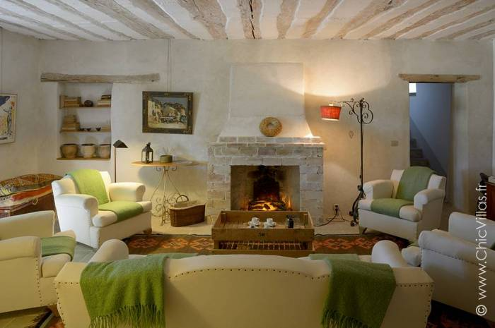 Provence Dream - Luxury villa rental - Provence and the Cote d Azur - ChicVillas - 11