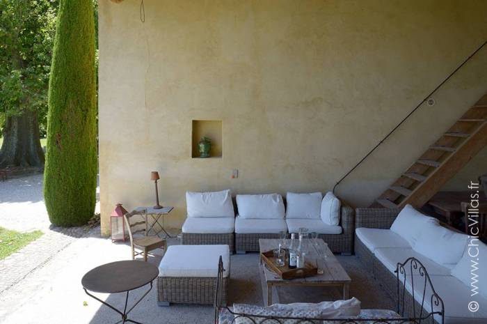 Provence Dream - Luxury villa rental - Provence and the Cote d Azur - ChicVillas - 12
