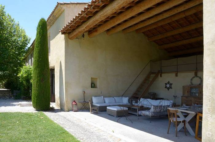 Provence Dream - Luxury villa rental - Provence and the Cote d Azur - ChicVillas - 13