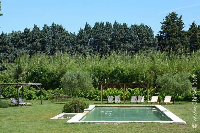 Provence Dream - Luxury villa rental - Provence and the Cote d Azur - ChicVillas - 2