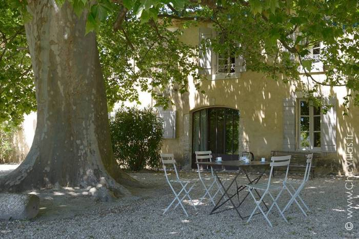 Provence Dream - Luxury villa rental - Provence and the Cote d Azur - ChicVillas - 22