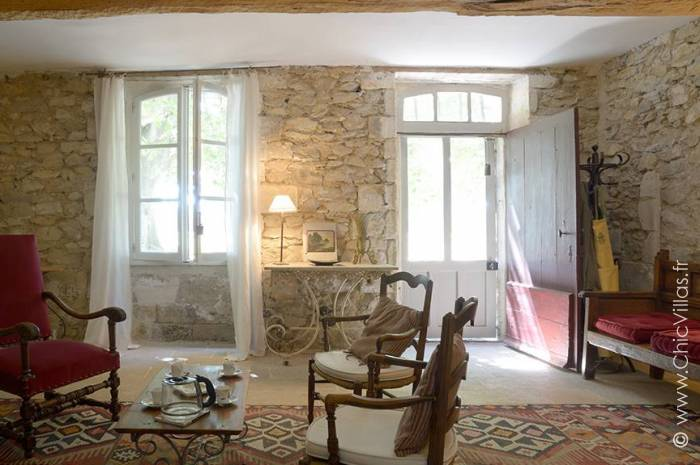 Provence Dream - Luxury villa rental - Provence and the Cote d Azur - ChicVillas - 23