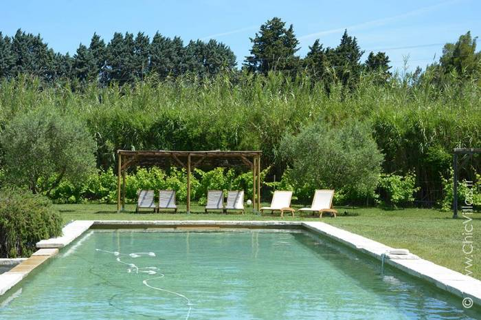 Provence Dream - Luxury villa rental - Provence and the Cote d Azur - ChicVillas - 29