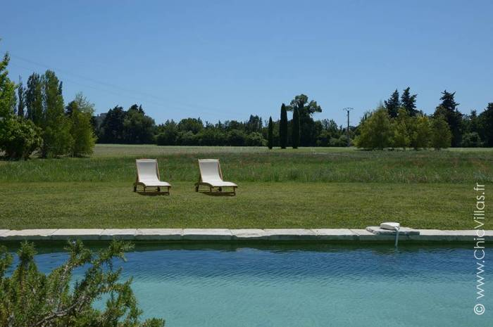 Provence Dream - Luxury villa rental - Provence and the Cote d Azur - ChicVillas - 36