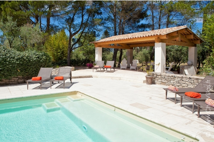 Provence ou Alpilles - Luxury villa rental - Provence and the Cote d Azur - ChicVillas - 3