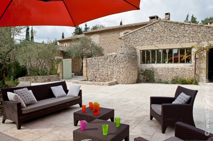 Provence ou Alpilles - Luxury villa rental - Provence and the Cote d Azur - ChicVillas - 4