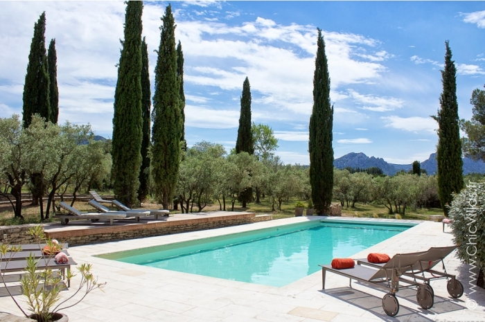 Provence ou Alpilles - Luxury villa rental - Provence and the Cote d Azur - ChicVillas - 2