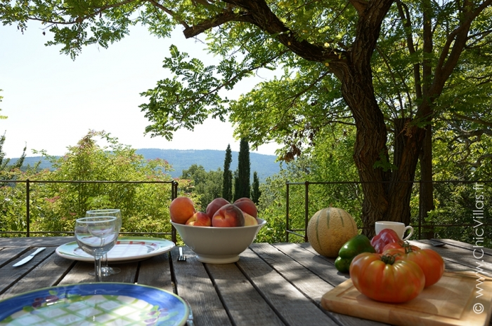Provence Authentique - Location villa de luxe - Provence / Cote d Azur / Mediterran. - ChicVillas - 11