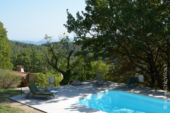Provence Authentique - Location villa de luxe - Provence / Cote d Azur / Mediterran. - ChicVillas - 17