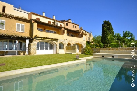 Villa Pueblo Catalan - Luxury villa rentals with a pool in Catalonia (Spain) | ChicVillas