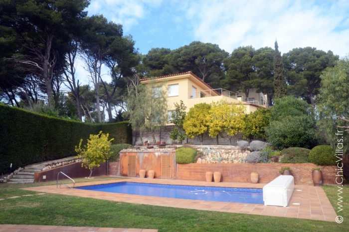 Pueblo y Playas - Luxury villa rental - Catalonia (Sp.) - ChicVillas - 15