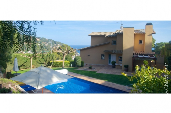 Pueblo y Playas - Luxury villa rental - Catalonia (Sp.) - ChicVillas - 2