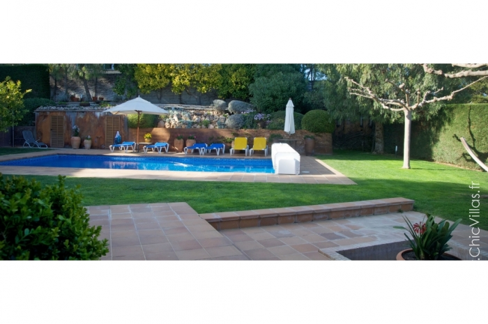 Pueblo y Playas - Luxury villa rental - Catalonia (Sp.) - ChicVillas - 21