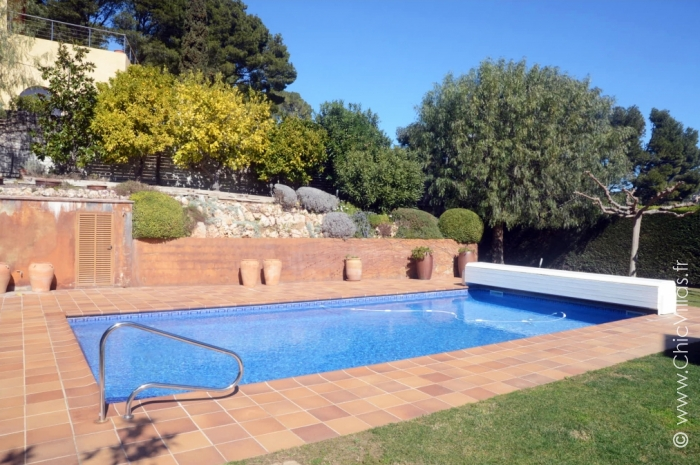 Pueblo y Playas - Luxury villa rental - Catalonia (Sp.) - ChicVillas - 3