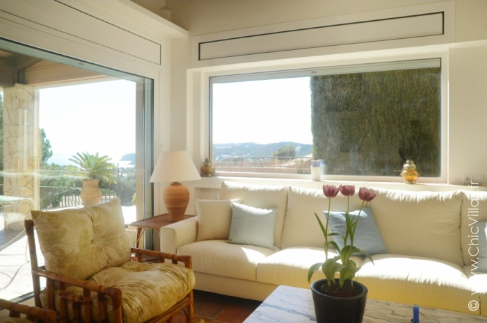 Pueblo y Playas - Luxury villa rental - Catalonia (Sp.) - ChicVillas - 6