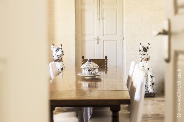 Pure Luxe Provence - Location villa de luxe - Provence / Cote d Azur / Mediterran. - ChicVillas - 10