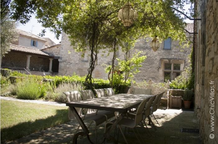 Pure Luxe Provence - Location villa de luxe - Provence / Cote d Azur / Mediterran. - ChicVillas - 11