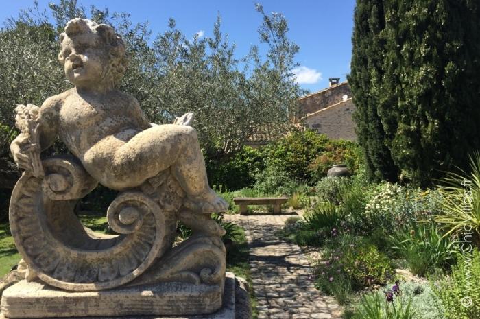 Pure Luxe Provence - Location villa de luxe - Provence / Cote d Azur / Mediterran. - ChicVillas - 12