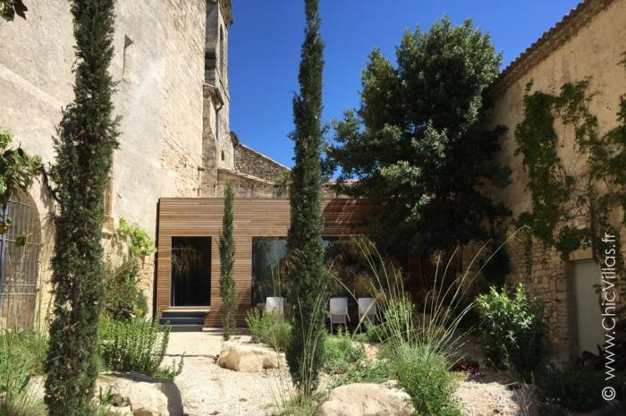 Pure Luxe Provence - Location villa de luxe - Provence / Cote d Azur / Mediterran. - ChicVillas - 13