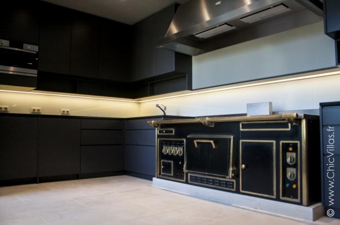 Pure Luxe Provence - Location villa de luxe - Provence / Cote d Azur / Mediterran. - ChicVillas - 14