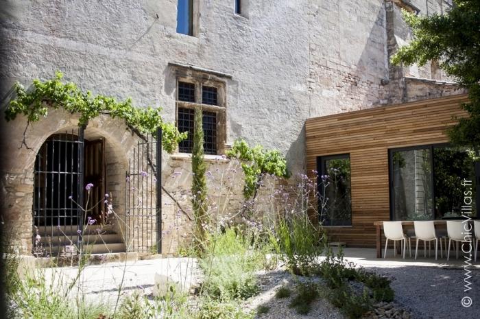 Pure Luxe Provence - Location villa de luxe - Provence / Cote d Azur / Mediterran. - ChicVillas - 15