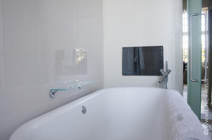 Pure Luxe Provence - Location villa de luxe - Provence / Cote d Azur / Mediterran. - ChicVillas - 17